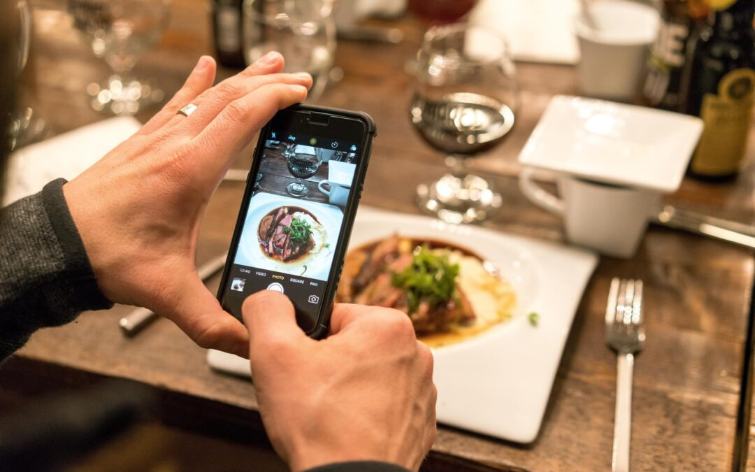 Top Influencer Marketing Agency for Restaurants in San Diego