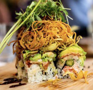 Pure Sushi